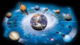 Curso de Astrología - I