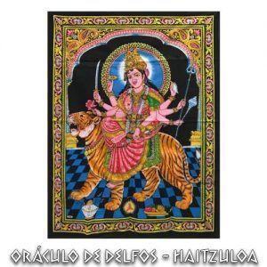 Krishna tigre