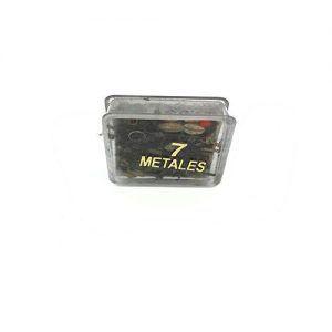 Amuleto Caja 7 Metales