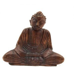 Buda Madera Thai Mediano