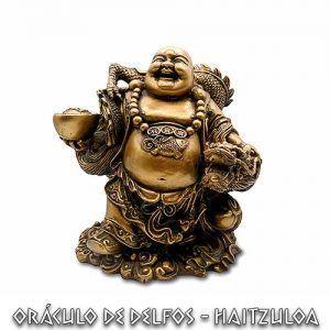 Buda de la abundancia (antigüedad)