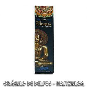 Goloka Buddha 15 gr