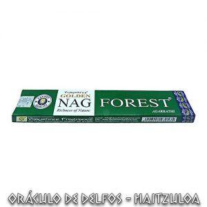 Golden Nag forest 15gr