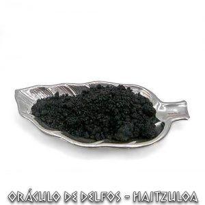 Estoraque Negro en grano