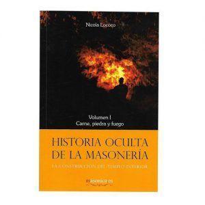 Historia oculta de la masoneria vol I