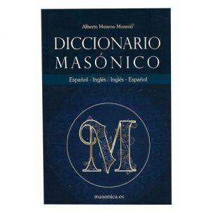 Dicionario masónico - Alberto Moreno Moreno