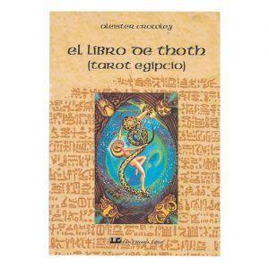 El libro de Toth - tarot egipcio