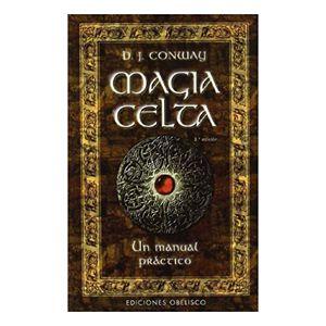 Magia celta – un manual práctico