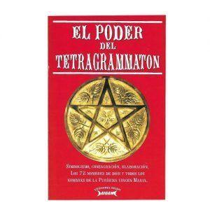 El poder de tetragramaton