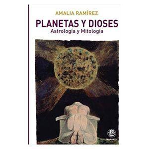 Planetas y dioses - astrologia y mitologia