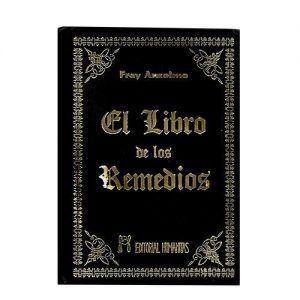 El libro de los remedios