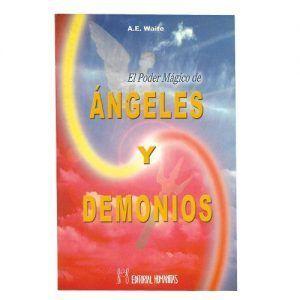 El poder mágico de ángeles y demonios
