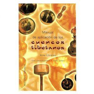 Manual de los cuencos Tibetanos - Nina Llinares