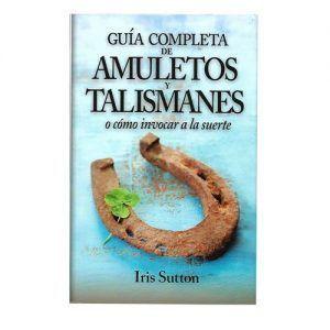 Guía completa amuletos y talismanes