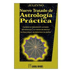 Nuwevo tratado de astrología práctica