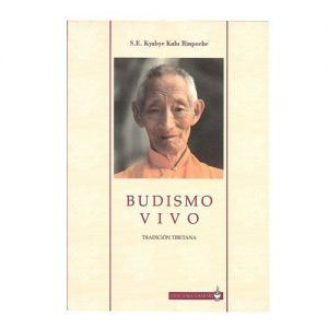 Budismo Vivo-Kalu Rimponché