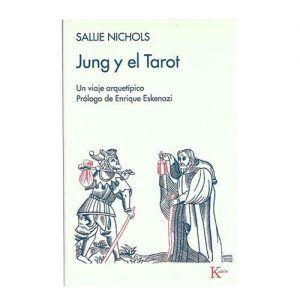 Jung y el Tarot - Sallie Nichols