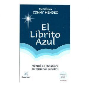 El librito azul - Conny Méndez