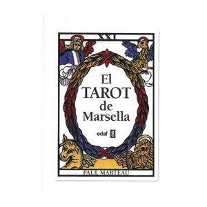 El Tarot de Marsella - Paul Marteau