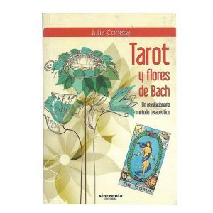 Tarot y Flores de Bach - Julia Conesa