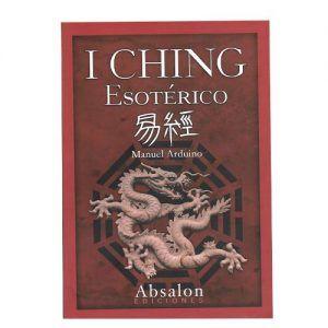 I ching Esotérico - Manuel Arduino