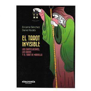 El Tarot Invisible - Encarna Sánchez