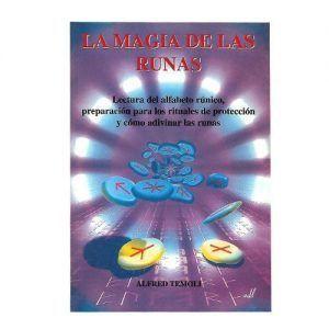 La magia de las runas - Alfredo Témola