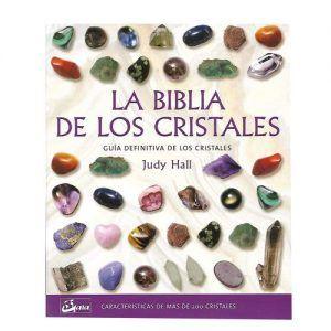La Biblia de los Cristales- Judy Hall