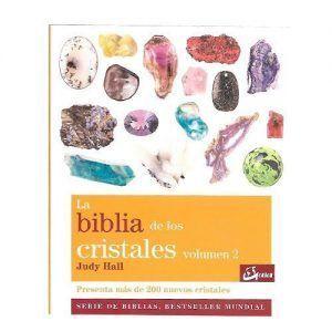 La Biblia de los Cristales II- Judy Hall
