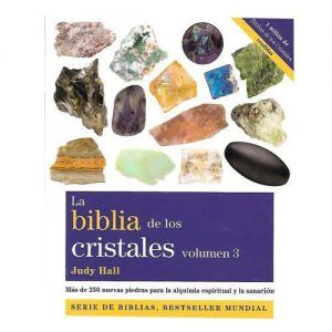 La Biblia de los Cristales III- Judy Hall