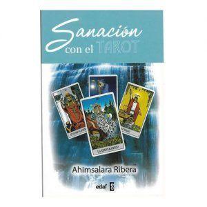 Sanación con el Tarot - Ahimsalara Ribera