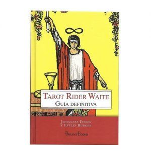 Tarot Rider Waite - Guía Definitiva