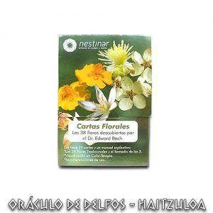 Cartas Florales