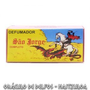 Defumador de San Jorge