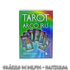 Tarot Arco Iris