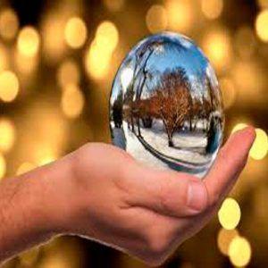 Bolas de Cristal y Ouijas