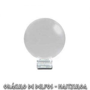 Bola de Cristal 10 cms