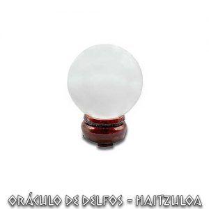 Bola de Cristal 6 cms