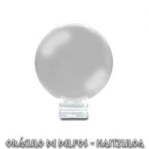 Bola de Cristal 11 cms