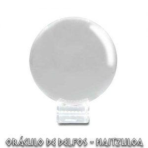 Bola de Cristal 15 cms