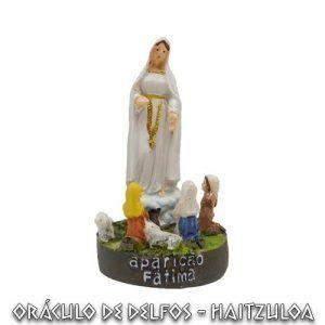 Aparición Nuestra Señora de Fátima