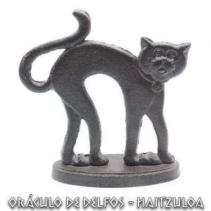 Gato Hierro