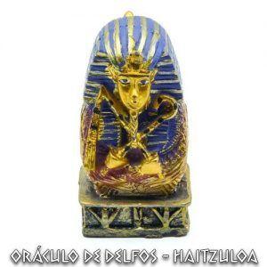 Sarcófago Tutankamón