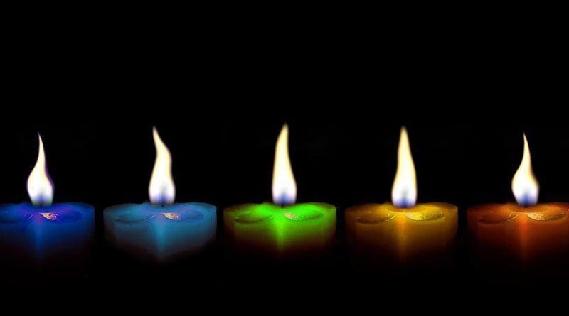 Taller de interpretación de velas