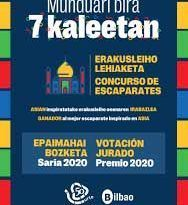 Munduari Bira Zazpikaleetan – Vuelta al Mundo en 7 Calles