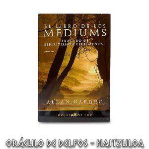 El libro de los mediums. Alan Kardec