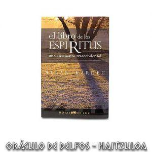 El libro de los espíritus. Alan Kardec