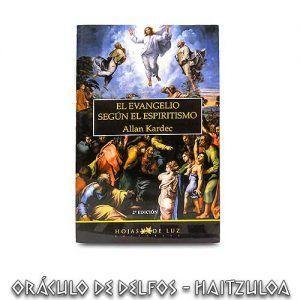El evangelio según el espiritismo. Alan Kardec