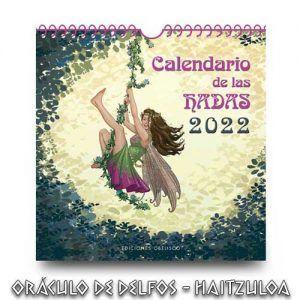 Calendario de las Hadas 2022