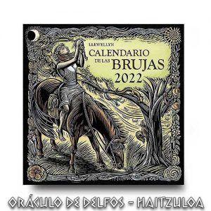 Calendario de las Brujas 2022